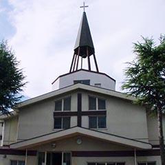 尼崎市園田カトリック教会