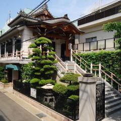神戸市金剛福寺会館