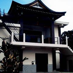 神戸市満福寺ホール